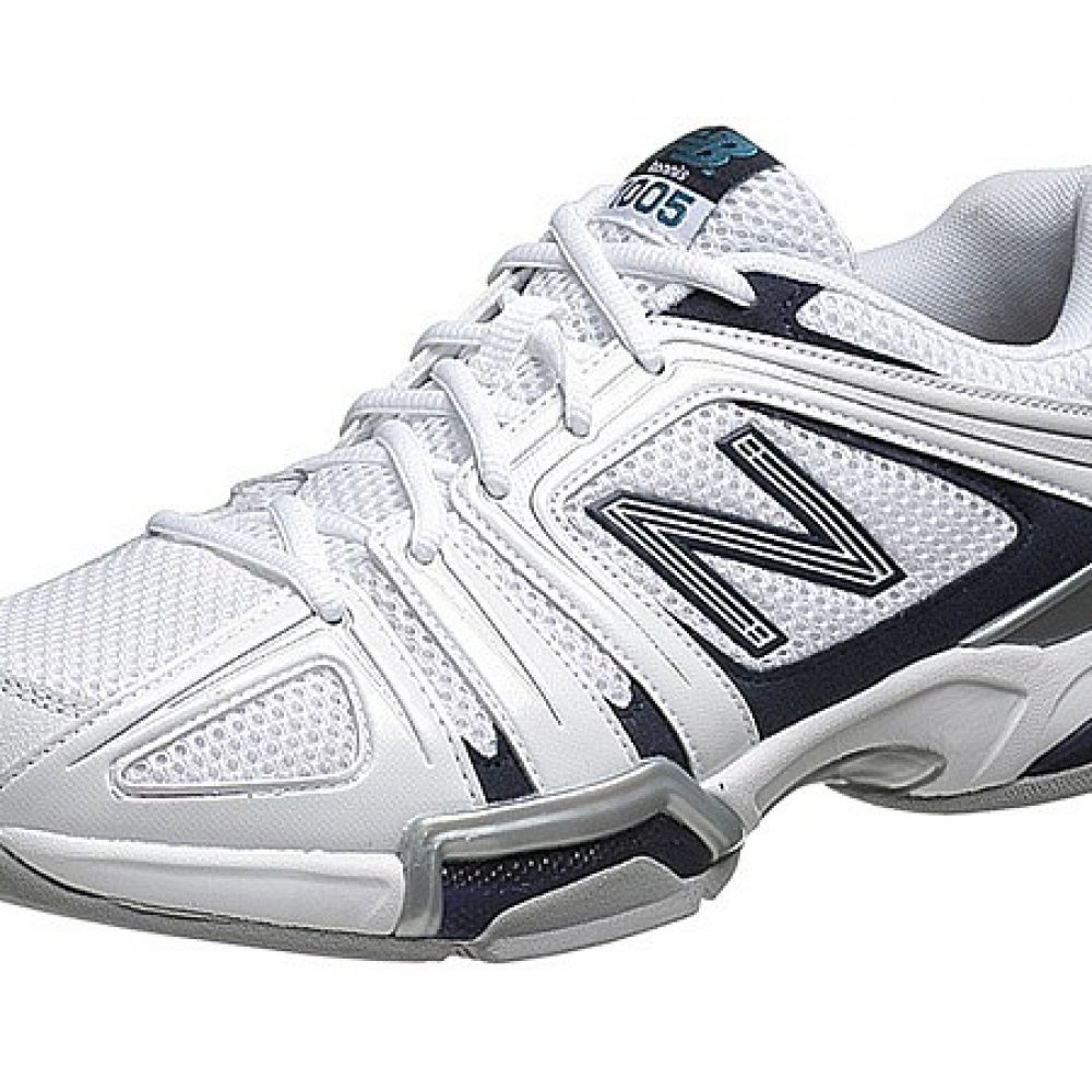 New Balance MC 1005 D White/Navy – Men's